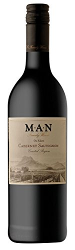 MAN Ou Kalant Cabernet Sauvignon 2014 trocken (0,75 L Flaschen)